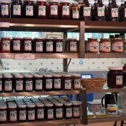 jam shelf